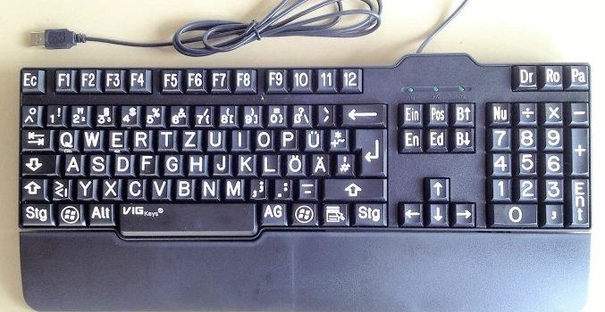 VG-20129 - 20131 VIG Keys